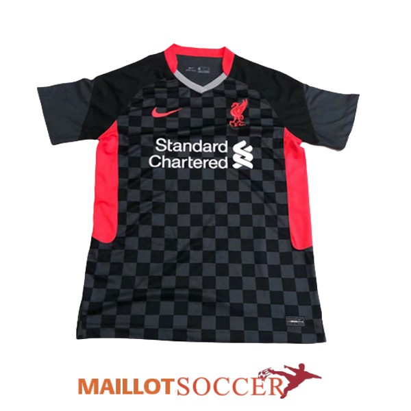 maillot Liverpool third 2020 2021