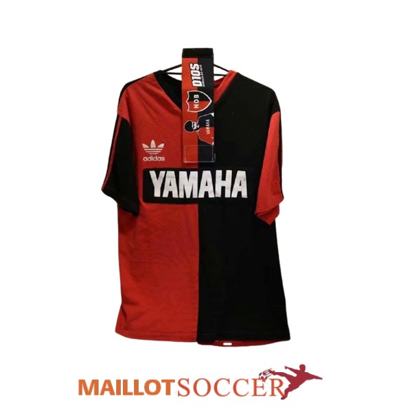 maillot Newells old boy domicile 2020 2021