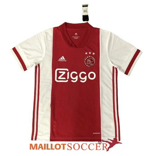 maillot ajax domicile 2020 2021 [maillots20-7-27-9]
