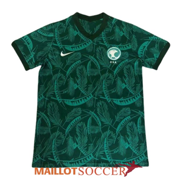 maillot arabie saoudite exterieur 2020 2021 [maillots20-7-8-34]