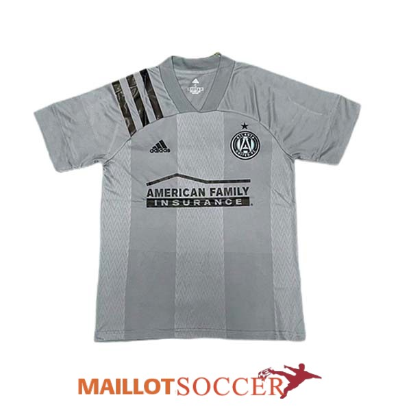 maillot atlanta united edition speciale gris 2021 2022