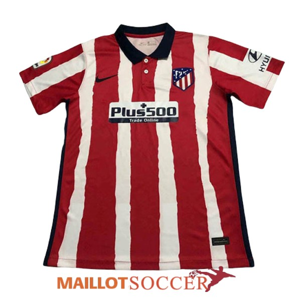 maillot atletico madrid domicile 2020 2021