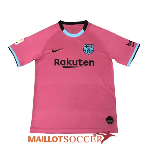 maillot barcelone third 2020 2021