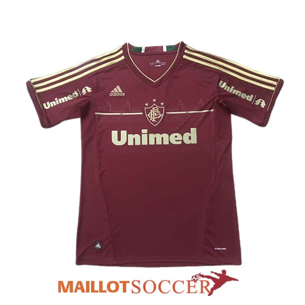 maillot fluminense retro third 2011 2013