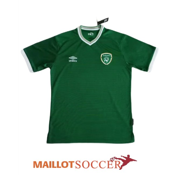 maillot irlande domicile (1) 2020 2021<br /><span class=