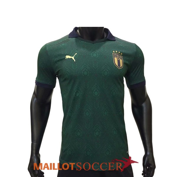 maillot italie third version joueur 2020
