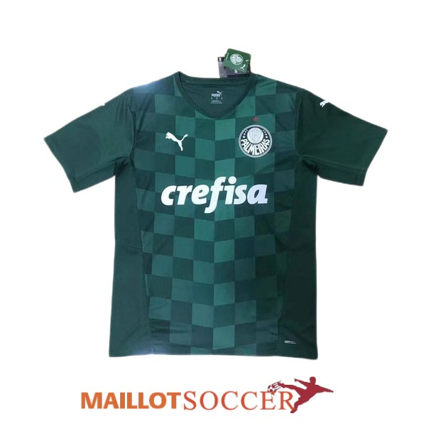 maillot palmeiras domicile 2021 2022 [maillots21-3-11-17]