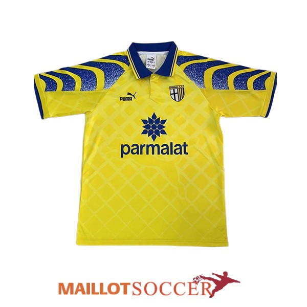 maillot parme retro third 1995 1996