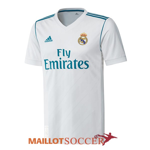 maillot real madrid retro domicile 2017 2018