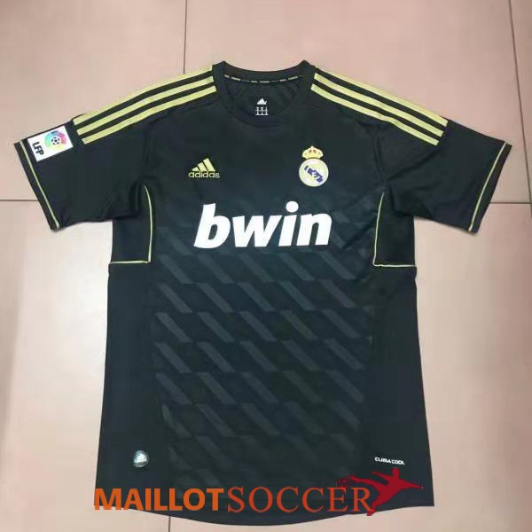 maillot real madrid retro exterieur 2011 2012
