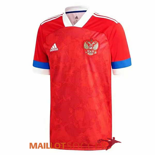 maillot russie domicile 2020 [maillots19-11-14-25]